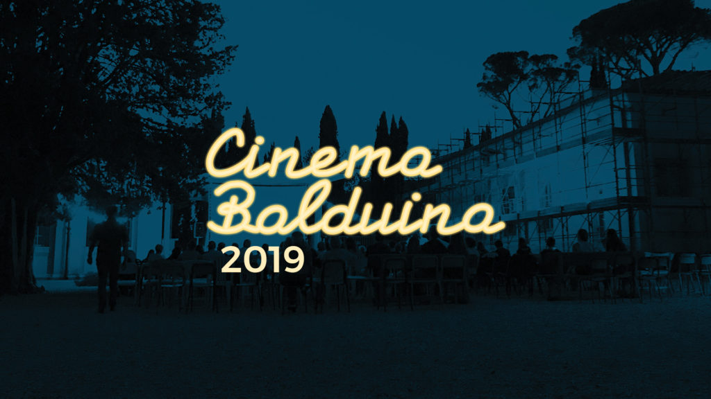 Cinema Balduina 2019